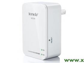腾达(Tenda)W151M无线路由器怎么设置