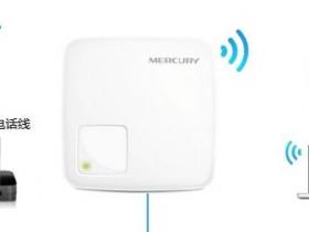 【设置教程】水星MW300RM无线路由器的设置教程