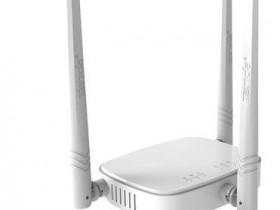 【官方教程】腾达N318无线路由器限制网速怎么设置