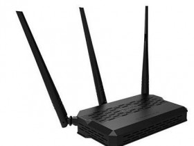 【官方教程】腾达NH326无线路由器限制网速怎么设置