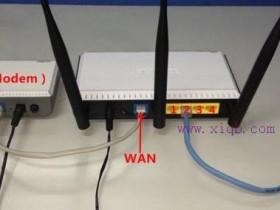 如何接无线wifi