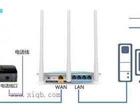 无线wifi接电脑上不了网怎么办