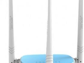 腾达N315无线路由器限制网速怎样设置