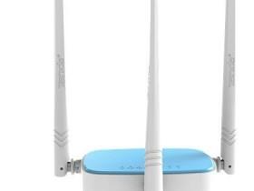 腾达N315无线路由器限制网速如何设置