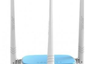 腾达N315无线路由器限制网速怎么设置
