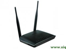 【详细图文】D-Link DIR616无线路由器设置教程