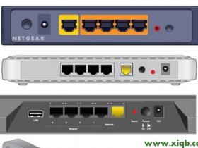【图解教程】网件(NETGEAR)路由器怎么重置