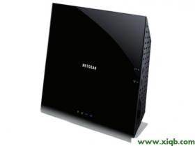 【教程图解】网件(NETGEAR)R6220 V1/V2路由器设置