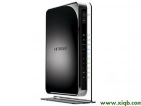 【设置图解】网件(NETGEAR)WNDR4500路由器设置