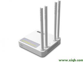 【设置图解】TOTOLINK N610RT无线路由器设置【图文】教程