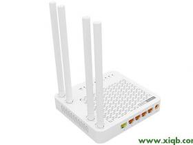 【图文教程】TOTOLINK N650R无线路由器设置教程