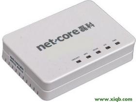 【教程图解】磊科NW712无线路由器设置教程【图文】详解