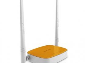 腾达(Tenda)N304无线路由器怎么设置?