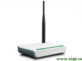 Tenda腾达W311R无线路由器怎么设置WiFi