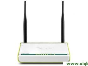 腾达(Tenda)W307R无线路由器怎么设置