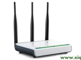 腾达(Tenda)W303R无线路由器ADSL上网设置