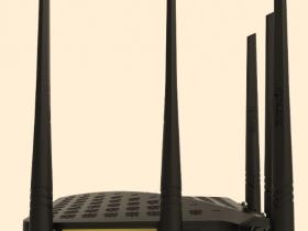 腾达(Tenda)FH1202穿墙王无线王路由器设置