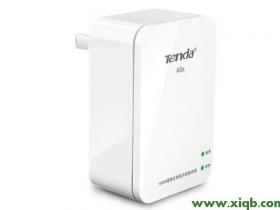 腾达(Tenda)A5S无线路由器怎么设置