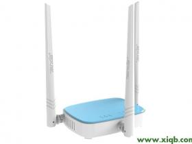 【设置图解】腾达(Tenda)N315路由器上网设置