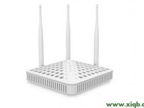 【图解步骤】腾达(Tenda)F455路由器上网设置