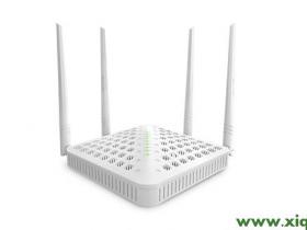 【设置教程】腾达F1202双频路由器设置无线WiFi密码和名称