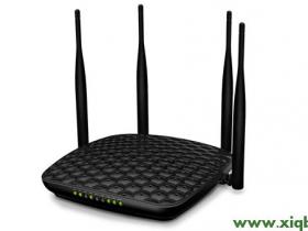 【图解教程】腾达(Tenda)FH451路由器IPTV设置