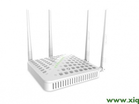 【设置图解】腾达(Tenda)F1202双频路由器上网设置
