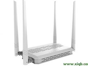 【教程图解】腾达(Tenda)FH331路由器上网设置?