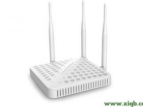 【设置图解】腾达(Tenda)FH453路由器无线WiFi密码和名称设置