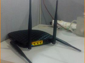 【设置教程】腾达FH451路由器无线信号已连接上不了网怎么办?