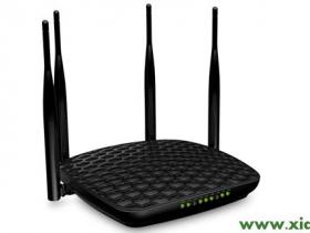 【设置图解】腾达(Tenda)FH451无线路由器上网设置