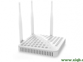 【图解步骤】腾达(Tenda)FH453路由器上网设置
