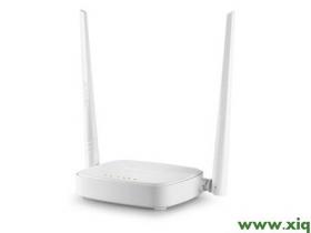 【设置教程】腾达N302路由器设置无线密码和名称