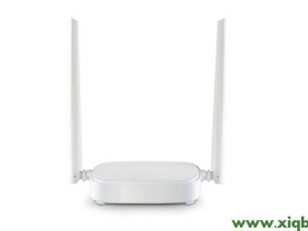 【官方教程】腾达(Tenda)N302 V2无线路由器上网设置