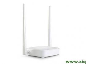 【图解教程】腾达N901路由器设置无线网络密码和名称