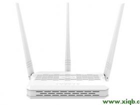 【图文教程】腾达(Tenda)NH325无线路由器上网设置