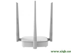 【详细图文】腾达(Tenda)N318无线路由器上网设置