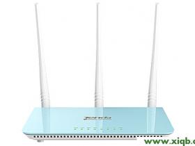 【图解步骤】腾达(Tenda)FS396无线路由器上网设置