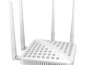 【图解教程】腾达(Tenda)FH1205无线路由器怎么设置宽带连接上网