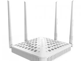 【教程图解】腾达(Tenda)FH1205无线路由器怎么设置动态IP上网