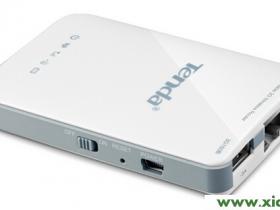【图文教程】腾达(Tenda)3G150B怎么设置3G上网卡上网