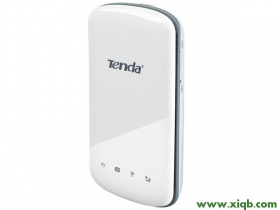 【设置图解】腾达(Tenda)3G186R怎么设置上网