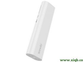 【设置教程】腾达(Tenda)4G301便携式无线路由器家用模式上网设置