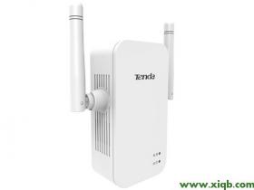 【图解步骤】腾达(Tenda)A41迷你路由器限制网速设置
