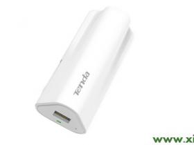 【图解步骤】腾达(Tenda)4G300便携式路由器无线WiFi设置