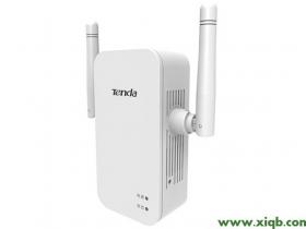 【设置教程】腾达(Tenda)A41迷你路由器公司模式上网设置