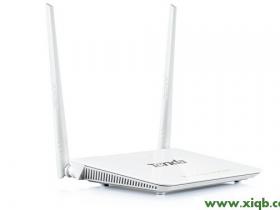 【图文教程】腾达(Tenda)D304怎么设置固定(静态)IP上网