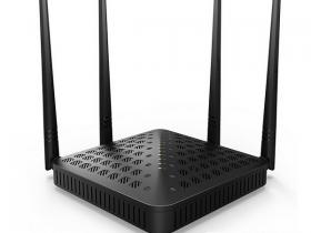 【教程图解】腾达(Tenda)F1203无线路由器怎么设置静态IP上网