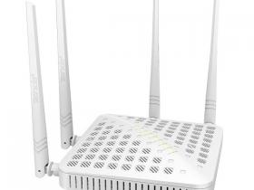 【图解教程】腾达(Tenda)FH1205路由器上设置WiFi定时关闭