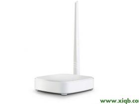 【官方教程】腾达(Tenda)N150 V2无线路由器固定IP上网设置